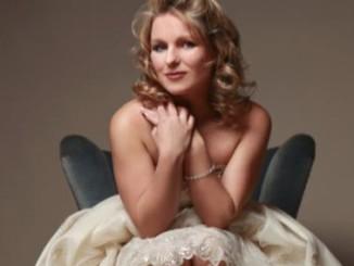 """Nadine Sieben präsentiert """"Das Mozart Programm"""""""