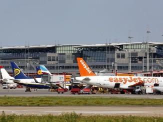 Hamburg Airport stellt den neuen Sommerflugplan vor