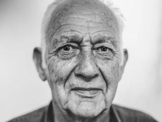 Senioren Orientierung im Alltag