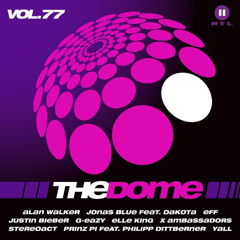 The Dome Vol. 77