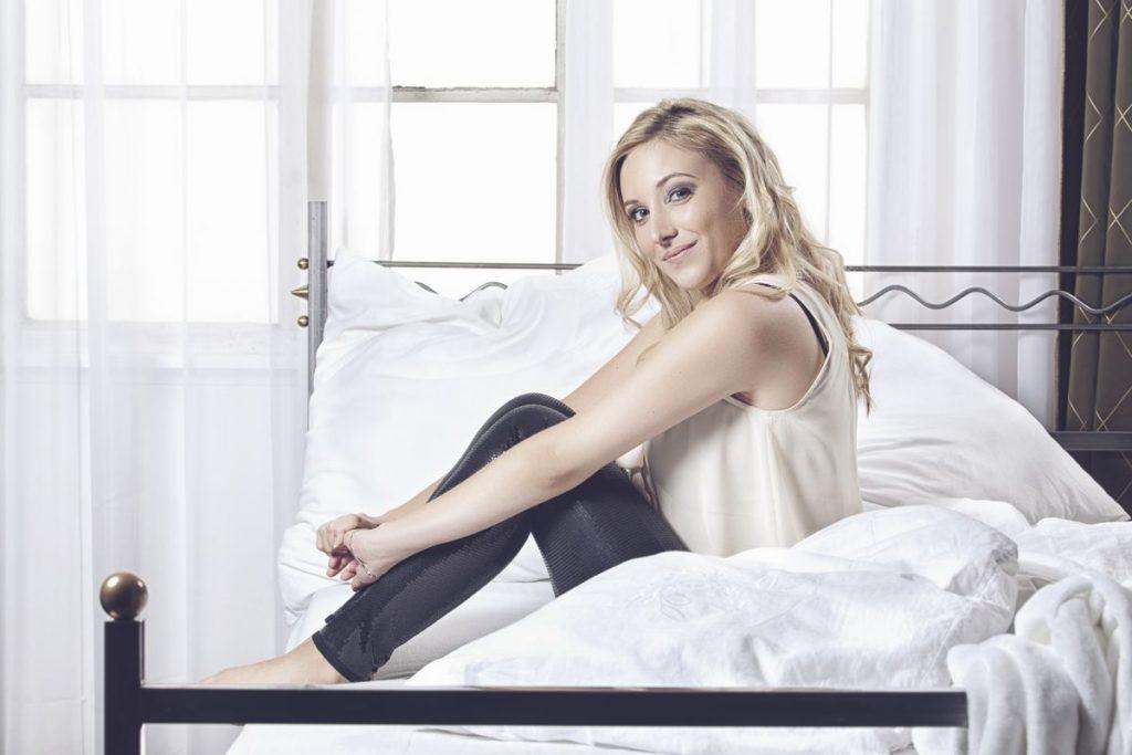 Schlagersängerin Lena Jüngling mit Auftritt am 01. Mai 2016