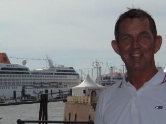 Olaf Diroll - Kreuzfahrten-Experte seit 1978