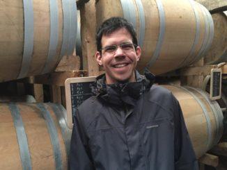 Pascal Badiuzzaman ist immer unterwegs, um Whisky-Schätze zu finden