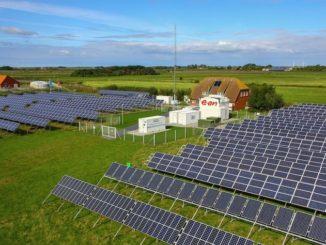Speicher für erneuerbare Energien: Thema heute und in Zukunft