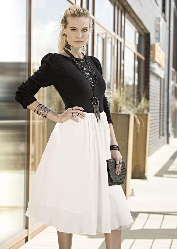 Mode: Bijou Brigitte im Haller 6