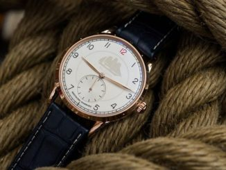 Der SEA CLOUD-Chronometer