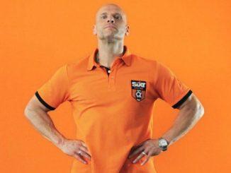Fußballer und Dschungelcamp-Finalist