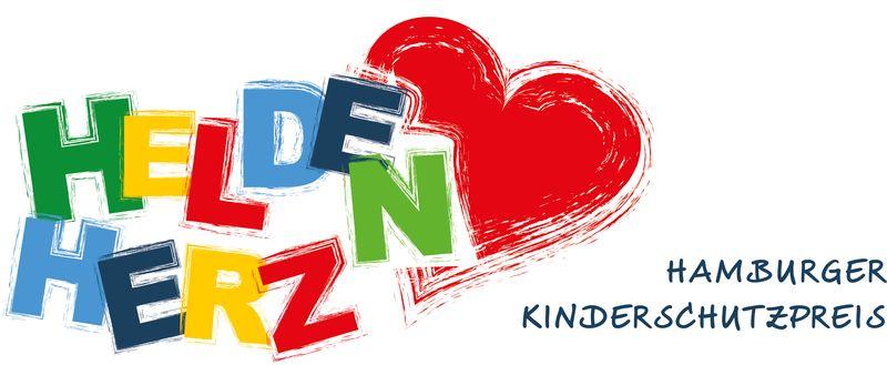 Internationaler Kindertag Heldenherz-Preis für Kinderschutz in Hamburg