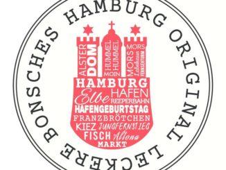 Süsses aus Hamburg
