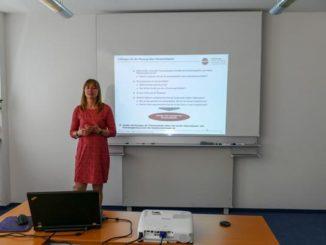 Eine Unternehmenswebseite muss als Marketinginstrument geplant und vom Kunden aus gedacht werden