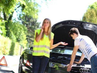 Im Urlaub oder daheim: Autopanne - und nun?