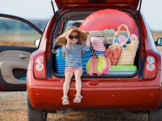 Mit Kind und Kegel in die Ferien