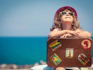 Sommer, Sonne, Sonnenschein - 7 Tipps bei heißem Wetter