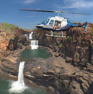 Westaustraliens Tourismusindustrie boomt