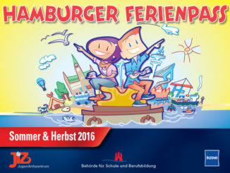 Hamburger Ferienpass 2016