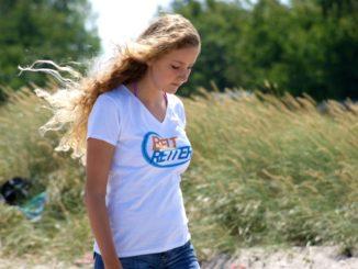 Der Aufruf der jungen Fehmaranerin Malin Binding bewegt viele Deutsche