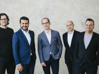 Lorenz Ritter, Soheil Dastyari, Stephan Koch, Joerg Strauss, Stefan Kolle