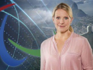ARD Moderatorin Juliane Möcklinghoff