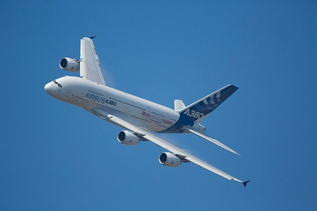 Auch Airbus muss auf die Kosten schauen