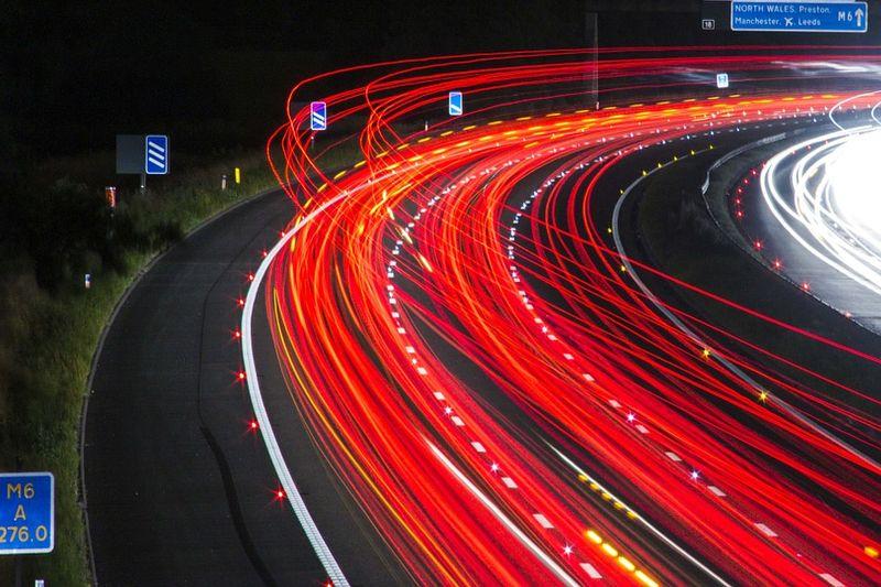 Achtung: Autobahn A7 für 55 (!) Stunden gesperrt