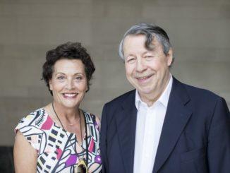 Barbara Friedrich, Thomas Ganske