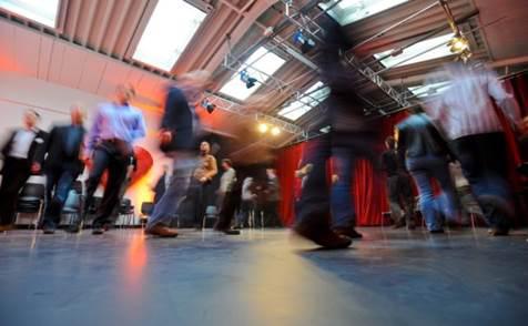 Neu in Hamburg: After-Work-Impuls