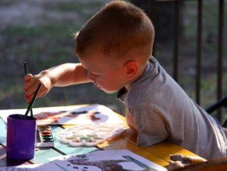 Neue Malschule für Kinder startet bald