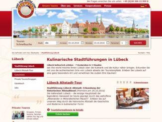 Mehr als nur Marzipan - Leckere Lübecker Lebensweise