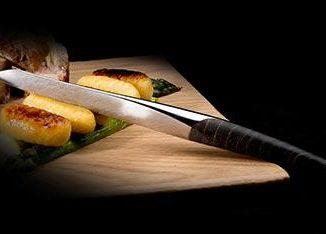 Steakmesser aus hochwertigem Chirurgenstahl