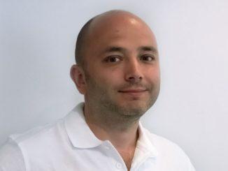 Christopher Gräf, Facharzt für Allgemeinmedizin