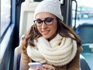 Der Bus ist bei vielen Leuten das beliebteste der Öffis
