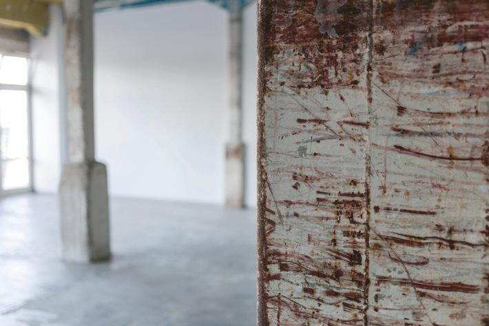 Eröffnung des Campus Arts and Change. Das neue Department Kunst, Gesellschaft und Gesundheit der MSH ist in einer ehemaligen Seifenfabrik in Harburg angesiedelt