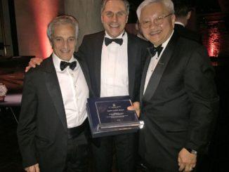 Roberto Naldi, Giuseppe Rossi, Ted Teng