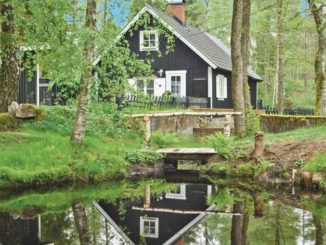 Urlaub im Ferienhaus in Südschweden