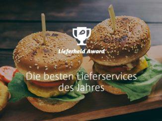 Lieferheld ermittelt Top-Bestellrestaurants mit speziellem Algorithmus