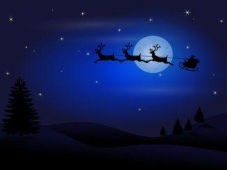 Eine besinnliche Weihnacht