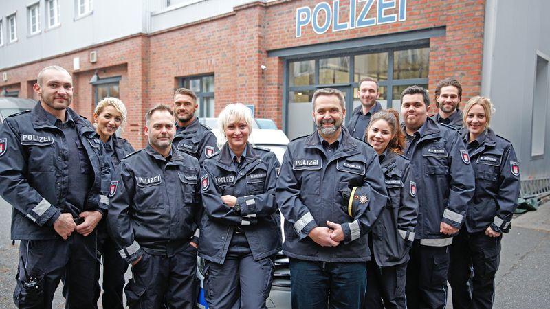 Die Wache Hamburg Ganze Folgen