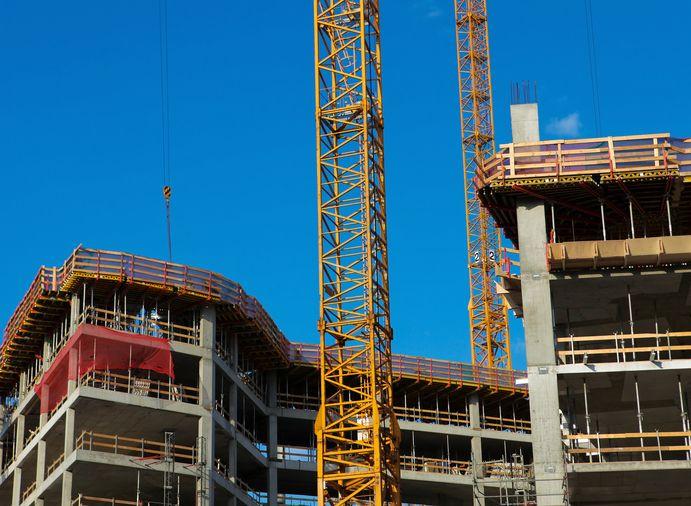 Allerdings ist bauen in Hamburg nicht sehr günstig aufgrund der hohen Grundstückspreise