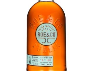 Der weltweit größte Spirituosenhersteller Diageo knüpft mit Roe & Co an die Tradition irischer Whiskey-Marken