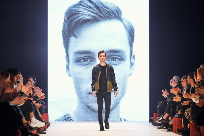 AMD Exit.17 Fashion Show_Kollektion Kevin Goetzelmann.