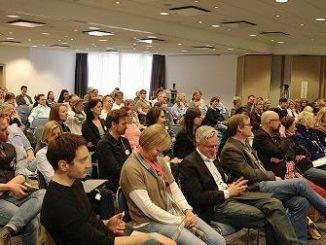 Der Self-Publishing-Day: Experten und Autoren unter sich