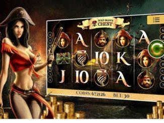 Moderner Look lockt die Gambler