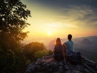 Ob Valentinstag oder nicht: Romantisch lässt es sich mit Intrepid Travel das ganze Jahr reisen