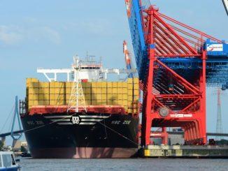 Hafen Hamburg: THEMEN-Hafenrundfahrten für Fach- und Besuchergruppen