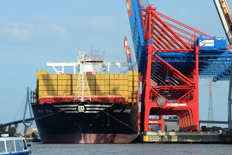 Hafen Hamburg: