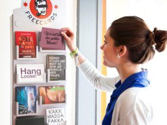 25 Jahre Edgar Freecards: Kultmarke für Gratispostkarten feiert Jubiläum