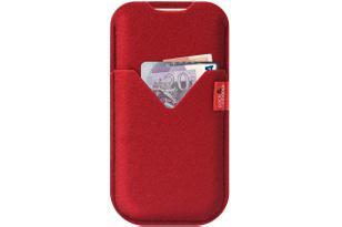 Das iPhone sieht Rot