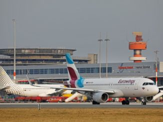 Hamburg Airport zieht positive Bilanz 2016