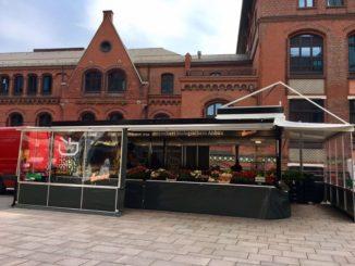 Öko-Wochenmarkt
