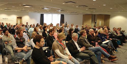 Hamburg wird Hauptstadt der unabhängigen Autoren